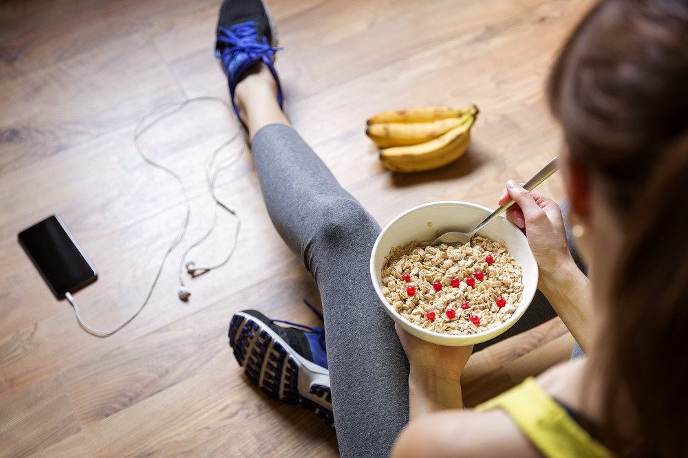 The top 3 nutrition questions all runners want answered!