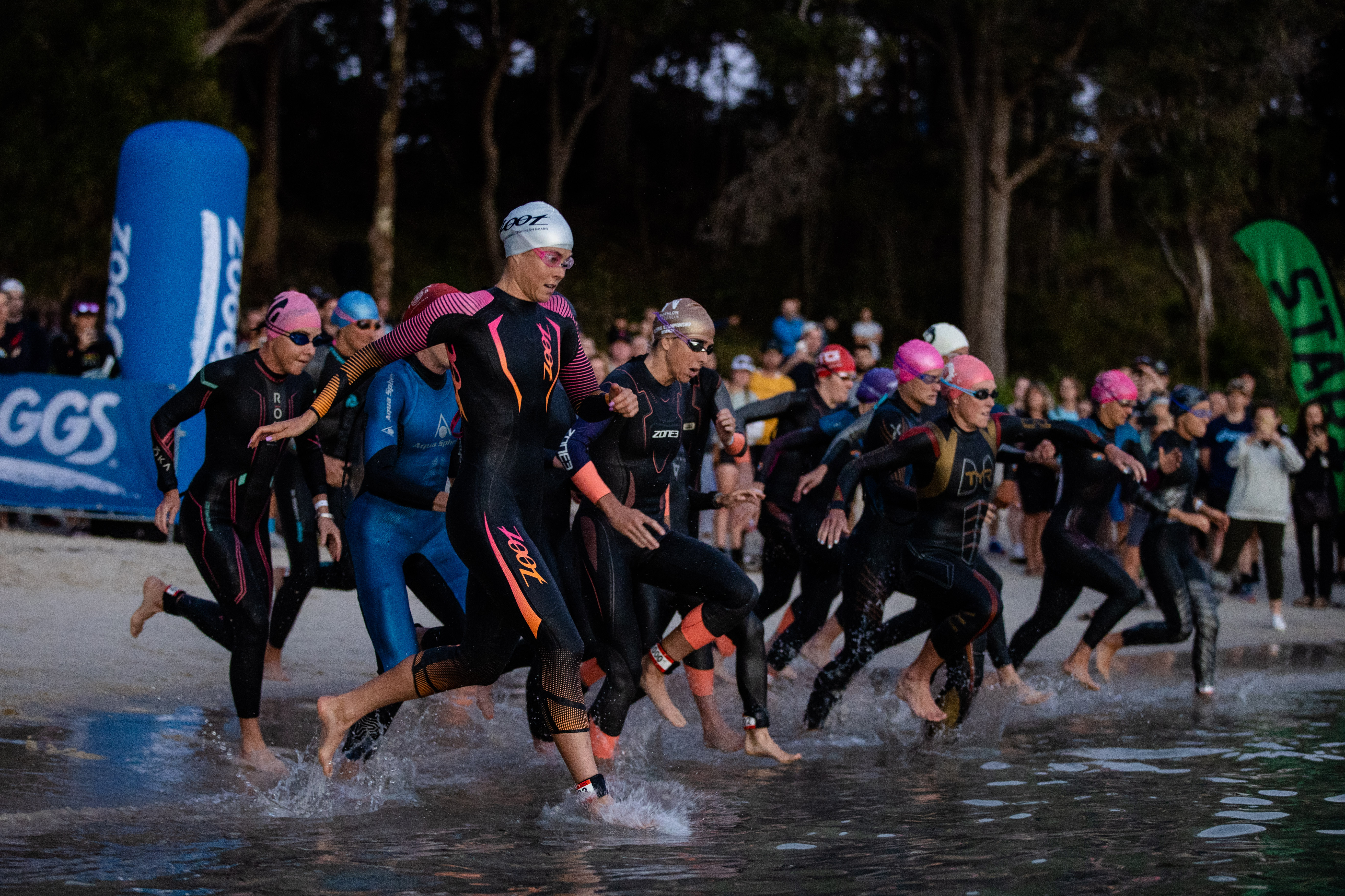 Running successful events in an unpredictable world